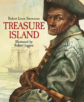 Treasure Island By Stevenson, Robert Louis/ Ingpen, Robert R. (ILT)